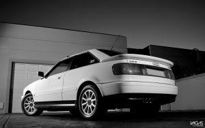 Audi Coupe 2.8E